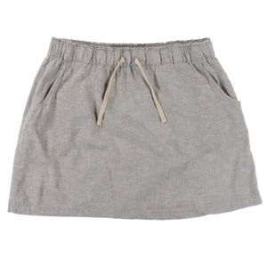 Patagonia Island Hemp Beach Skirt Medium Gray